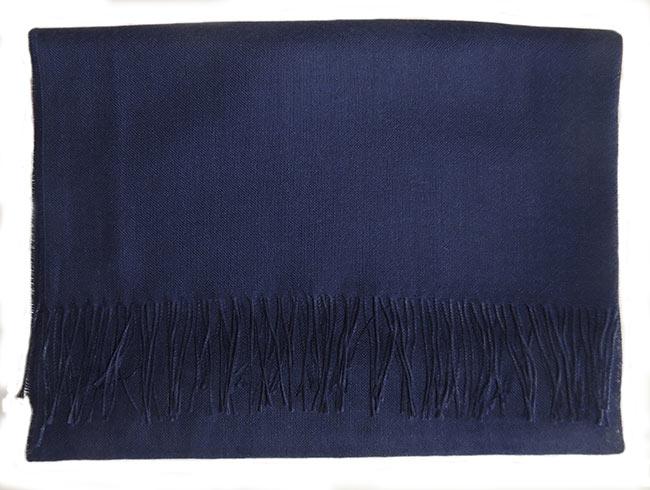 001-01-2003-XX Sjaals 100% baby alpaca 220 cm x 80 cm pashmina / stole size