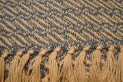 throw 010-90-1015 alpaca-cotton blend
