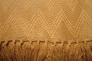 throw 010-90-1024 alpaca-cotton blend