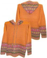 X Alpaca Sweaters X Hooded sweaters X Women sweaters