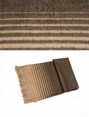 PFL Throw Anita collection 010-91-21-02 alpaca-wool-acrylic blend