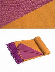 PFL Throw Anita collection 010-91-21-05 alpaca-wool-acrylic blend
