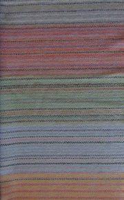 010-91-2121-14 throw Anita color stripes