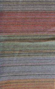 010-91-2121-15 throw Anita color stripes