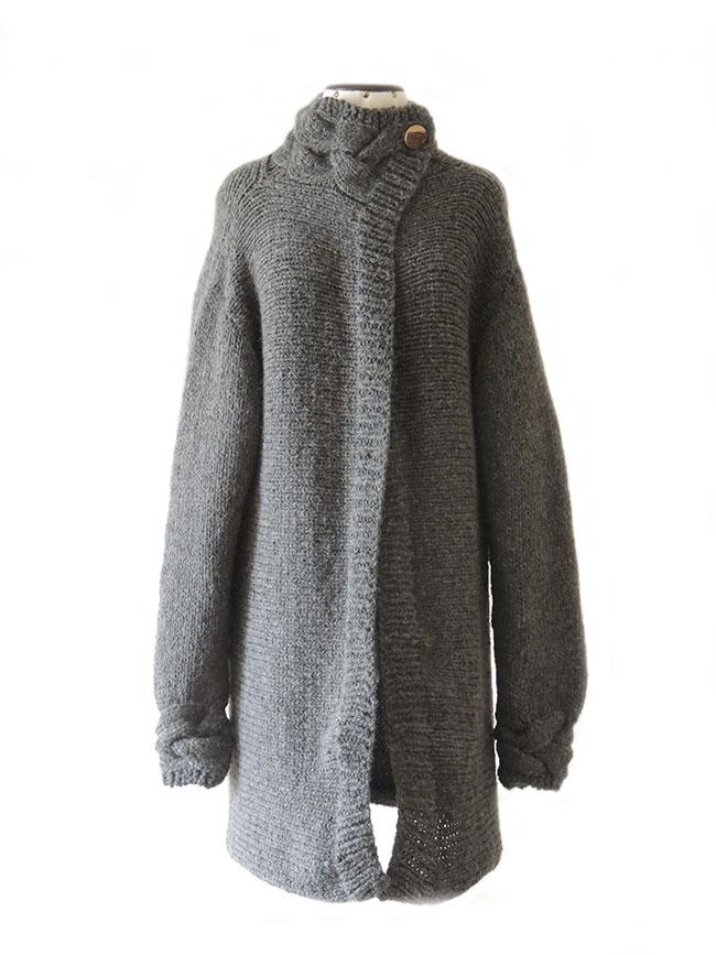 PFL knits cardigan 001-01-2104-01