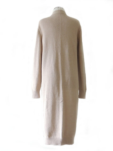 Long cardigan open Phedra