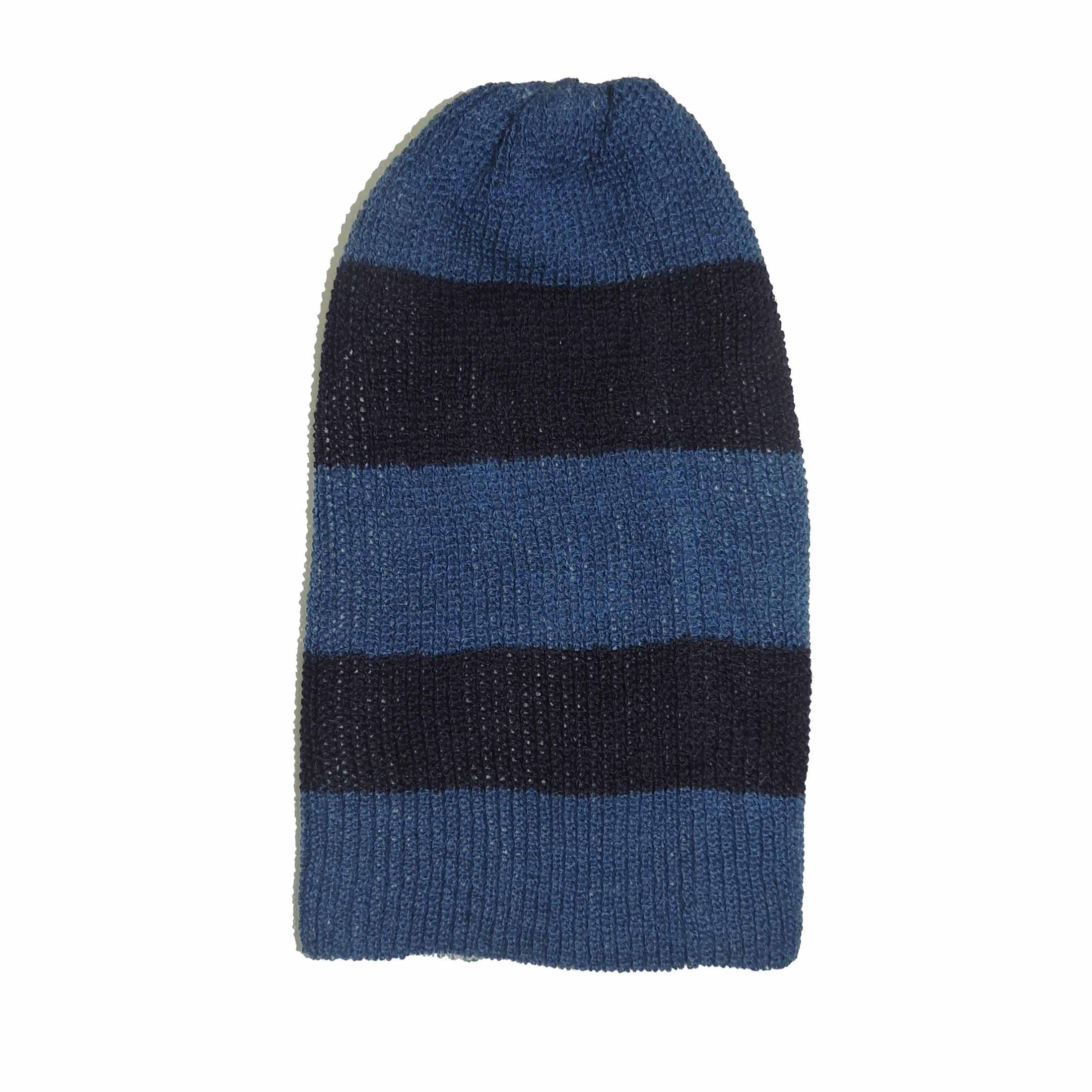 PopsFL wholesale producer PFL Knitwear fine knitted beanie, 100% baby alpaca in different color combinations and designs.