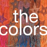 The colors PFL collection Pashmima sjaals
