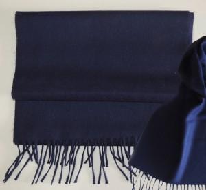 Klassieke sjaals unisex in 100% Alpaca.