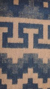 PFL Nazca collectie plaids 2014-2015: