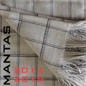 PFL mantas de Alpaca colección 2014-2015