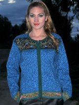 Breigoederen, dameskleding collectie 2014-2015
