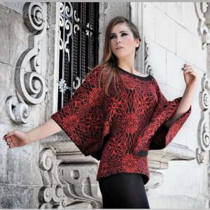 Prendas de punto para mujer: colección de ropa, invierno 2014-2015