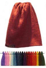 001-31-2003 muts in 100% baby alpaca in diverse kleuren