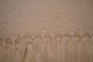 throw 010-90-1013 alpaca-cotton blend
