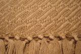 throw 010-90-1032 alpaca-cotton blend