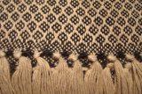 throw 010-90-1033 alpaca-cotton blend