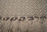 throw 010-90-1059 alpaca-cotton blend