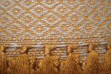 throw 010-90-1061 alpaca-cotton blend