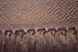 throw 010-90-1079 alpaca-cotton blend
