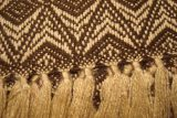 throw 010-90-1090 alpaca-cotton blend