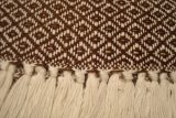 throw 010-90-1094 alpaca-cotton blend