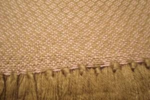 throw 010-90-1102 alpaca-cotton blend