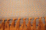 throw 010-90-1119 alpaca-cotton blend