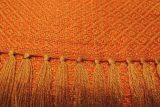 throw 010-90-1134 alpaca-cotton blend