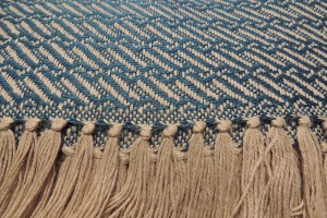 throw 010-90-1145 alpaca-cotton blend