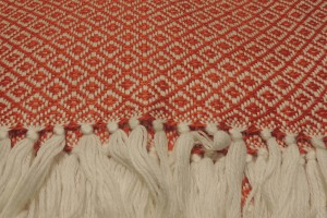 throw 010-90-1148 alpaca-cotton blend