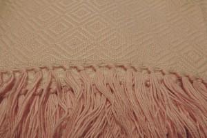 throw 010-90-1159 alpaca-cotton blend
