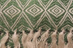 throw 010-90-1189 alpaca-cotton blend