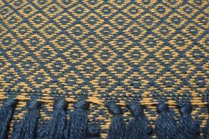 throw 010-90-1229 alpaca-cotton blend