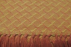 throw 010-90-1238 alpaca-cotton blend