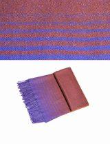 PFL Throw Anita collection 010-91-21-01 alpaca-wool-acrylic blend