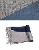 PFL Throw Anita collection 010-91-21-04 alpaca-wool-acrylic blend