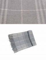 PFL Throw Anita collection 010-91-21-12 alpaca-wool-acrylic blend