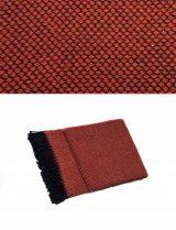 PFL Throw Anita collection 010-91-21-21 alpaca-wool-acrylic blend