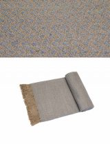 PFL Throw Anita collection 010-91-21-24 alpaca-wool-acrylic blend