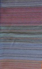 010-91-2121-16 throw Anita color stripes