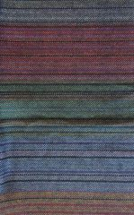 010-91-2121-17 throw Anita color stripes