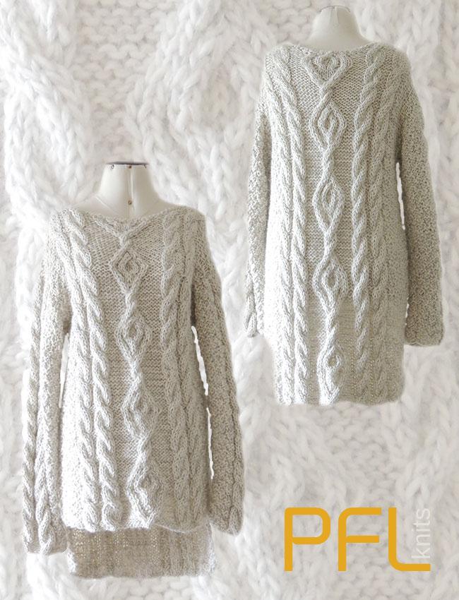 PFL knits pullover 001-01-2103-01