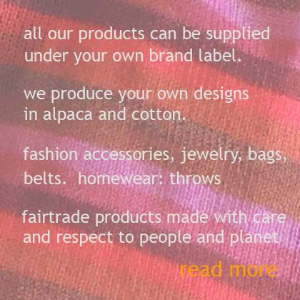 PopsFL alpaca fashion products, private labeled, custom made products