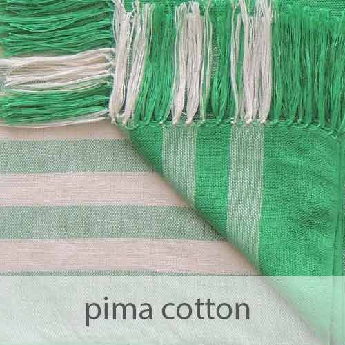 PopsFL knitwear Peru wholesale manufactor handwoven shawls, scarves in peruvian pima cotton