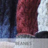 PopsFL knitwear Peru Womens beanies, hats
