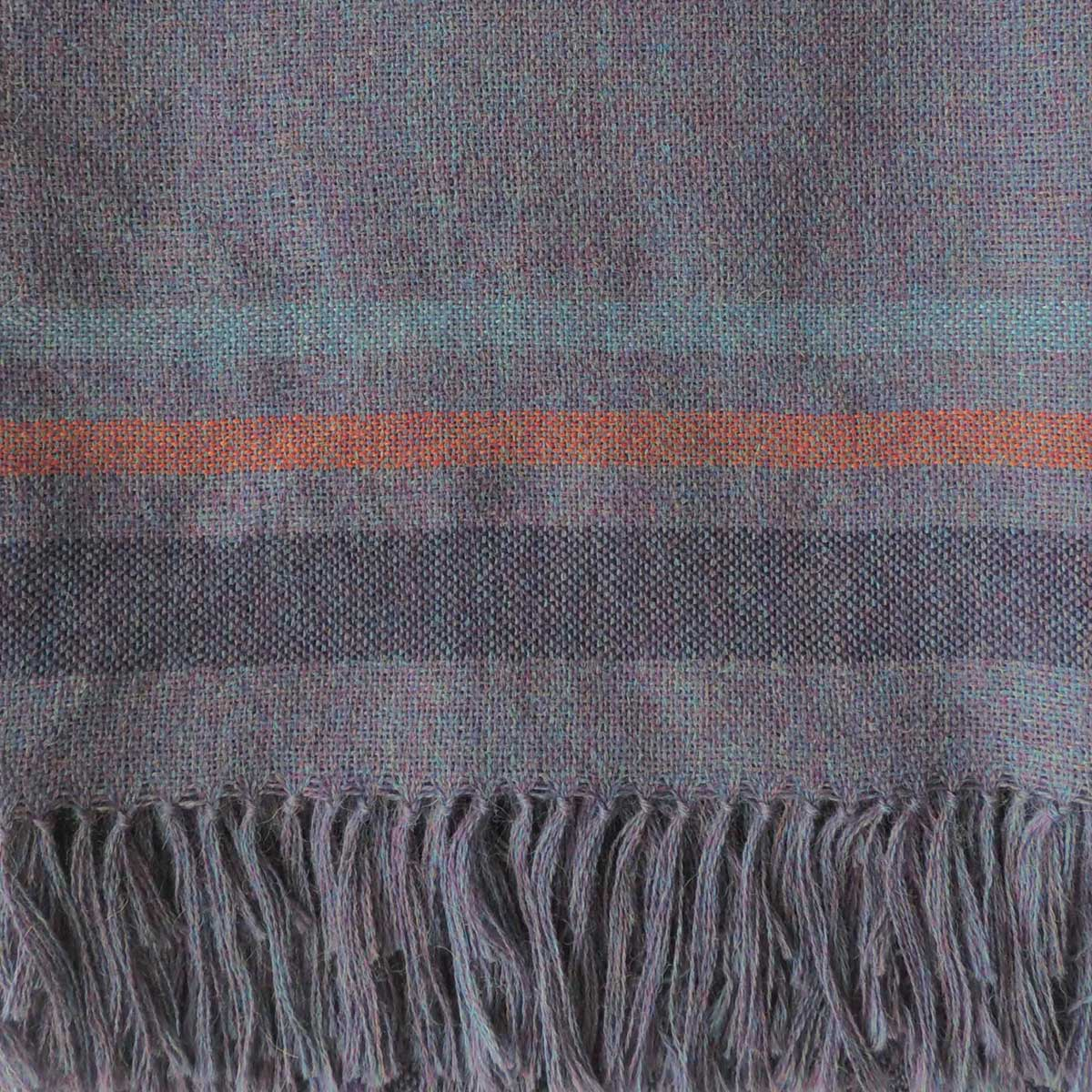 PFL HOME alpaca, baby alpaca handwoven throws and blankets