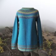 PopsFL Knitwear women sweater / jumper 100% alpaca